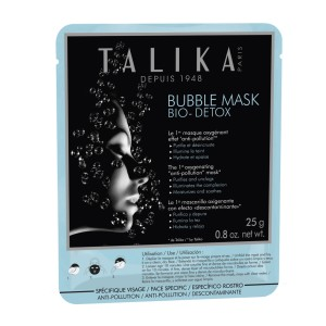 Bubble Mask Bio Detox