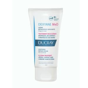 Dexyane, la gama para tratar los eccemas de Laboratorios Dermatológicos Ducray
