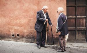 El COFBI se compromete con las personas mayores en Nagusi
