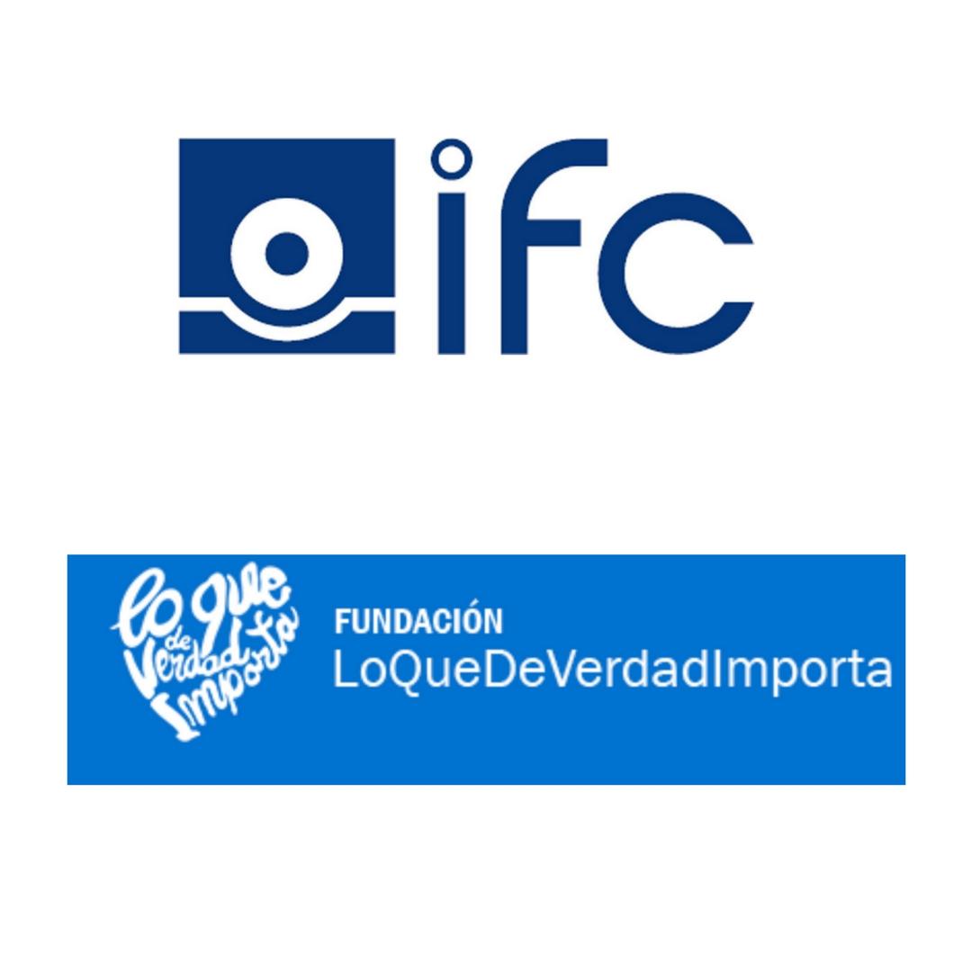 IFC continúa como patrocinador de la Fundación 'Lo Que De Verdad Importa'