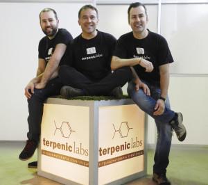 """""""En los próximos 10 años, la aromaterapia en España tendrá el mismo prestigio que en otros países de la Unión Europea"""", Javier Gómez, CEO de Terpenic Labs"""