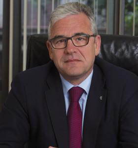 """""""La cronicidad es un reto para la farmacia"""", Jordi de Dalmases, Presidente del Col.legi de Farmacèutics de Barcelona"""