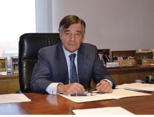 """""""El ahorro al sistema público será clave para negociar una justa retribución de los servicios profesionales"""", Luis González, Presidente del COFM"""