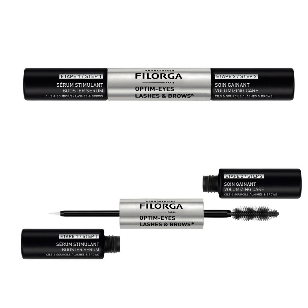 Optim-Eyes Lashes & Brows Filorga