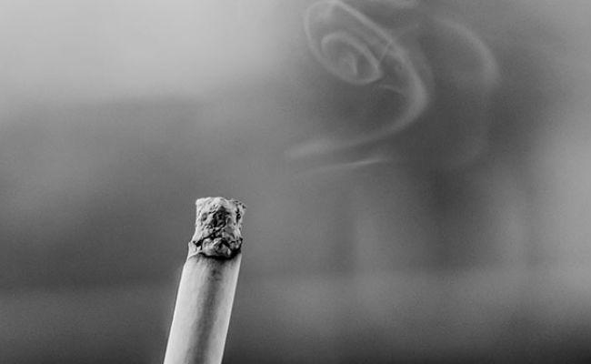 el humo del tabaco acentua crisis asma en ninos