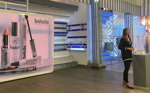 Belcils, de Laboratorios Viñas, ofrecerá consejos en televisión