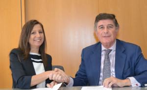 El COF Sevilla abre su plataforma de formacion on line Hermes Campus Virtual