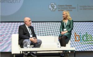 El papel del farmaceutico como consejero de la salud destacado en Dermofarmacia 2017