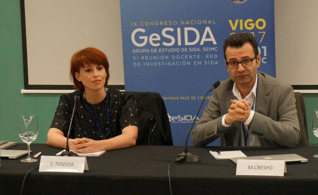 España necesita avanzar en prevención, diagnóstico y tratamiento precoz del VIH