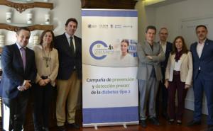 Farmacias de Madrid se vuelcan en la campaa La diabetes en tu barrio