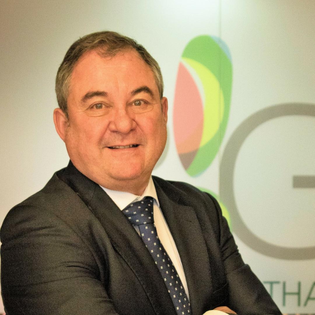 Javier Martínez nuevo director de Acceso al Mercado y Precio de Grünenthal Pharma