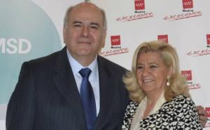 La compania biofarmaceutica MSD entra a formar parte de Madrid Excelente