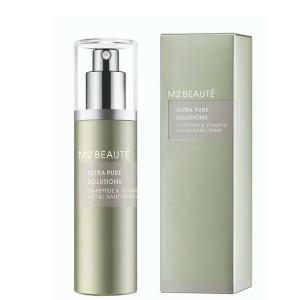 M2 Beauté aumenta su gama de serums 'Ultra Pure Solutions'