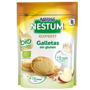 Nestum galletas sin gluten, las primeras galletas bio de Nestlé