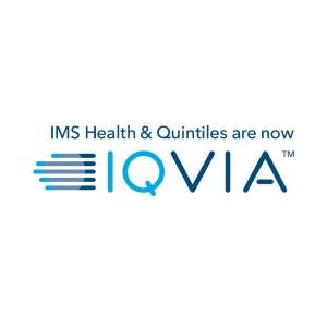 QuintilesIMS se llama ahora IQVIA
