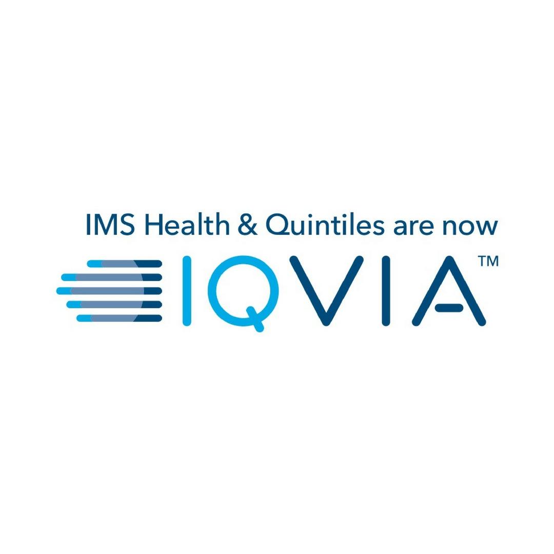 QuintilesIMS es ahora IQVIA