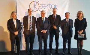 Activada la primera incubadora de nuevos farmacos en Espaa