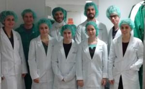 Arranca la I edición de Lab Day en las instalaciones de Aristo Pharma Iberia