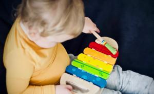 Cofares impulsa una campana interna de recogida de juguetes