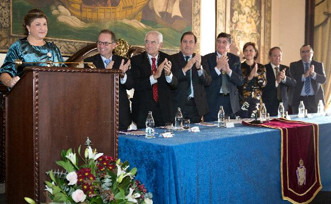 El COF de Sevilla y la Fundacion Avenzoar celebran estos dias sus fiestas patronales