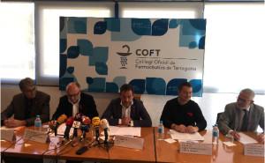El COFT colabora activamente en la lucha contra el SIDA