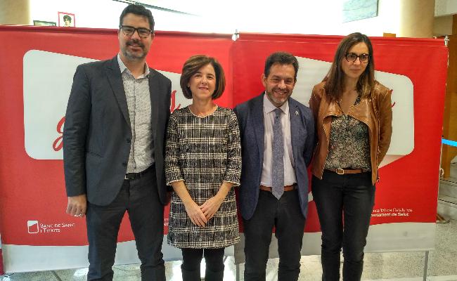 El COFT en colaboracion con ICAT pone en marcha la iniciativa el Mes mas solidario