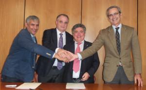 El Consejo Andaluz de Farmacéuticos 'exporta' el servicio MAPAfarma a las farmacias canarias