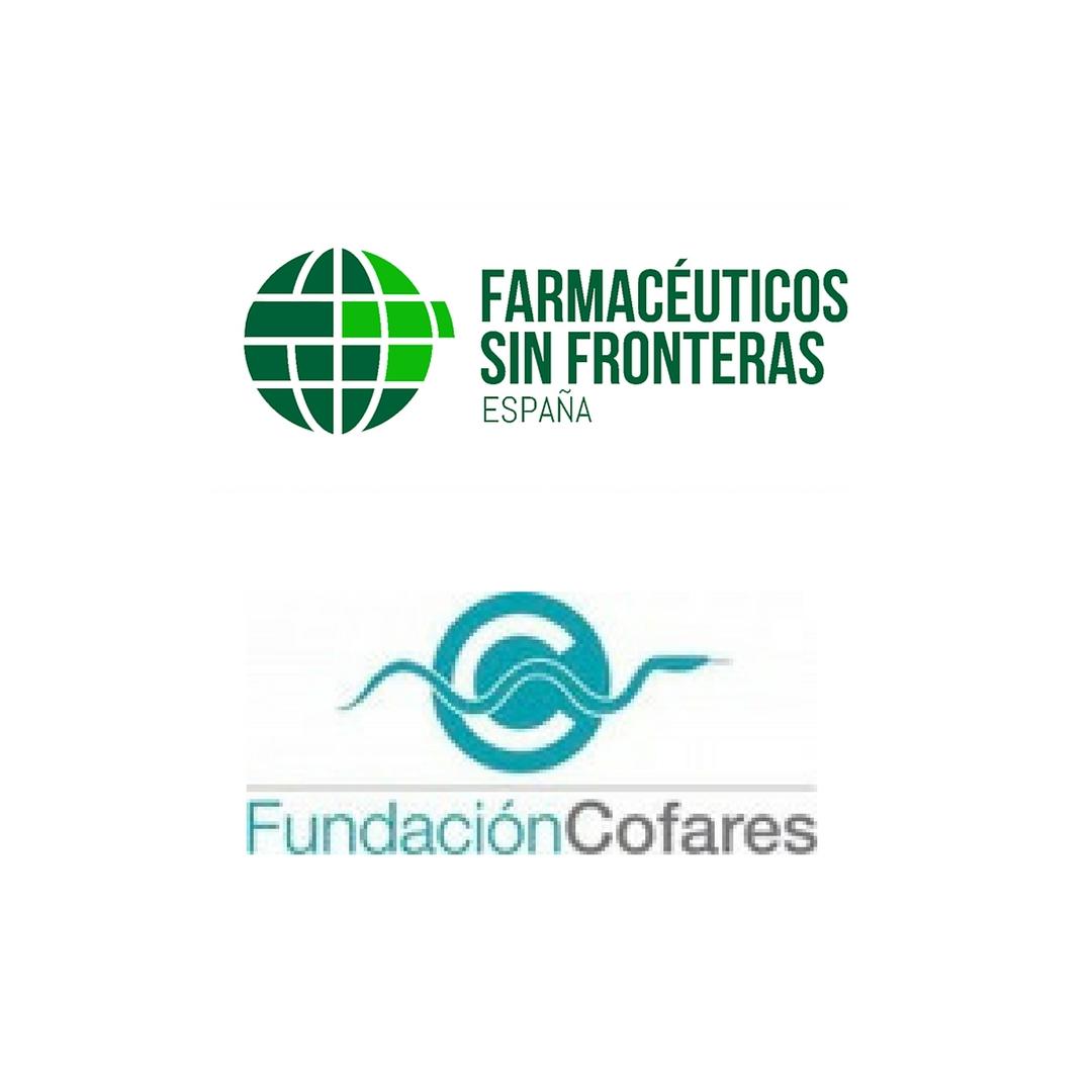 Farmacéuticos Sin Fronteras gana el XVII Premio Fundación Cofares