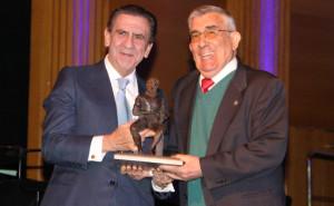 Farmacéuticos Sin Fronteras recibe el Premio Fundación Cofares 2017