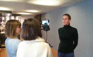 Farmacéuticos de Bizkaia crean piezas audiovisuales para promover el Derecho a la Salud