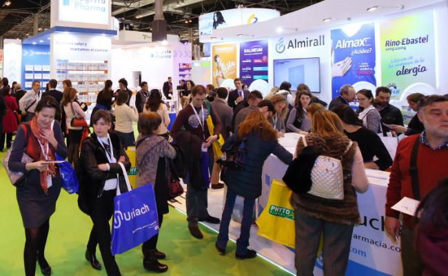 Infarma Madrid 2018 acoger a mas de 380 laboratorios y empresas