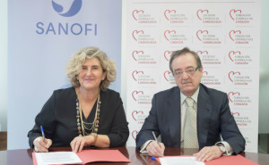 La FEC y Sanofi se unen para reducir la mortalidad y la morbilidad cardiovascular