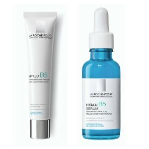 La Roche-Posay lanza Hyalu B5, tratamiento anti-edad para las pieles sensibles