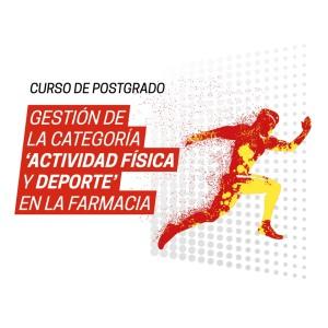 Laboratorios Viñas colabora en el postgrado 'Gestión de la categoría Actividad Física y Deporte en la farmacia'