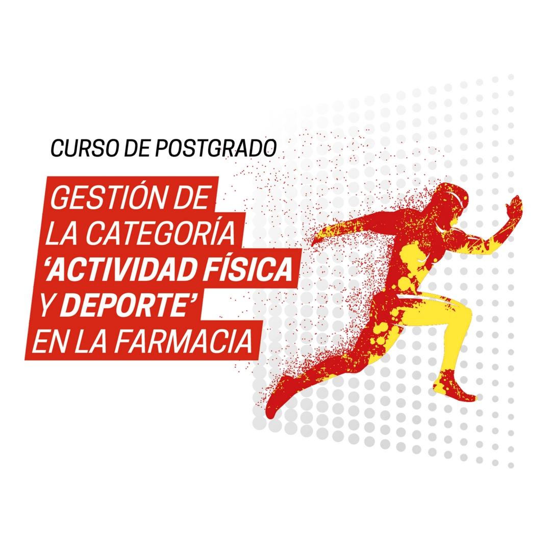 Laboratorios Viñas lanza el postgrado 'Gestión de la categoría Actividad Física y Deporte en la farmacia'