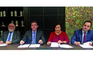 Los Colegios de Farmacéuticos vascos renuevan la conectividad de la red de receta electrónica
