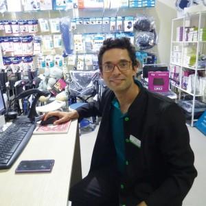 """""""El usuario percibe la farmacia como un establecimiento natural para consultar sobre ortopedia"""""""