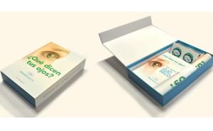 400 farmacias se especializan en oftalmologia adhirindose a la campana Miramos por ti
