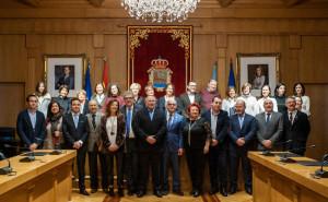 FOTO: Colegio Oficial de Farmacéuticos de Ourense