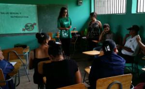 FSFE facilita el acceso al medicamento en aldeas rurales de Honduras