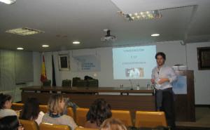 Farmaceuticos asturianos se forman en problemas dermatologicos frecuentes