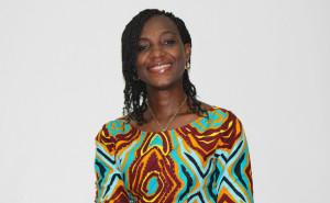 La farmacéutica nigeriana Ebele Okoye, Premio Harambee 2018