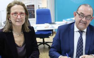 SEMG y anefp promoverán la formación de médicos en el ámbito del autocuidado