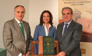 FOTO: Consejo General de Colegios Oficiales de Farmaceúticos
