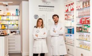 Todo lo que hacemos en la farmacia tiene un objetivo claro y medible
