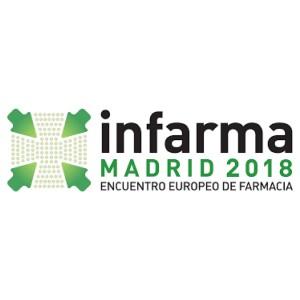 Ya está disponible el preprograma de Infarma Madrid 2018