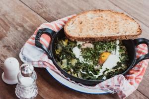 La revista 'Pediatrics' destaca un estudio español sobre la dieta mediterránea y el TDAH