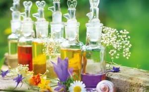 Aceites esenciales garantia de salud y belleza