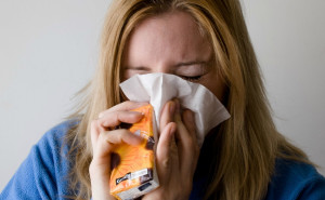 Diez consejos para combatir el resfriado y la gripe