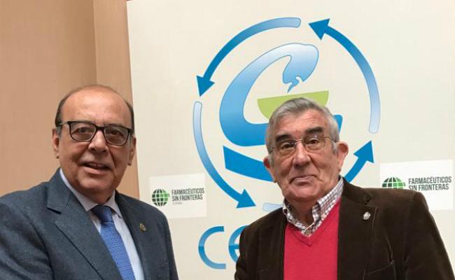 FSFE firma un convenio con CEDIFA